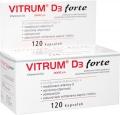 Vitrum D3 Forte