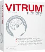Vitrum memory