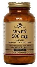 Wapń 500 mg