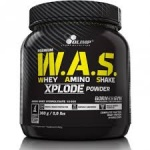 W.A.S. Xplode Powder