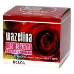 Wazelina kosmetyczna różana
