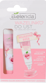 Wazelinka do ust