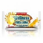 Wellness Oats Cake