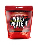 Whey Protein 80 Plus Authentic