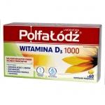 Witamina D3 1000
