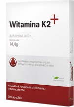 Witamina K2+