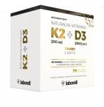 Witamina K2 + D3