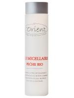 Woda micelarna z ekstraktem z brzoskwini