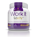 Work It Lady