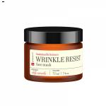 Wrinkle Resis