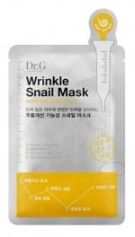 Wrinkle Snail Mask