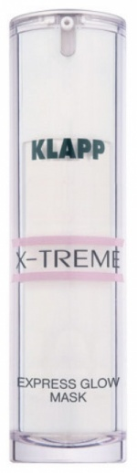 X-Treme Express Glow Mask