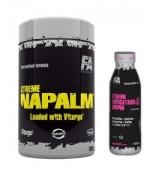 Xtreme Napalm® with Vitargo® - 1000g + Anticatabolix Drink