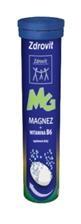 Zdrovit Magnez+Witamina B6