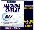 Zdrovit Magnum Chelat Max