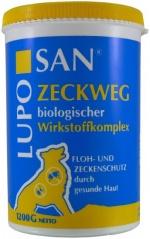 Zeckweg