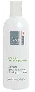 Ziaja Med Kuracja Przeciwłupieżowa