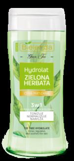 Zielona Herbata Hydrolat