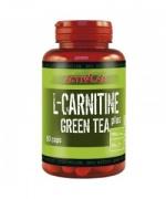 Zielona Herbata - L-Carnitine + Green Tea