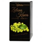 Zielona kawa kapsułki